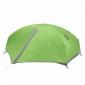 Палатка NEMO Galaxi 2P Birch Leaf Green + Защитная подстилка - фото 1