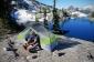Ультралегкая палатка NEMO Dagger 2P - фото 16
