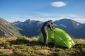 Ультралегкая палатка NEMO Hornet 2P - фото 15