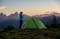 Ультралегкая палатка NEMO Hornet 2P - фото 14
