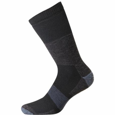 Треккинговые носки Accapi Trekking Light 999 black 45-47