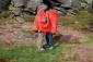 Временное укрытие Terra Nova Bothy 12 Red - фото 8