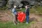 Временное укрытие Terra Nova Bothy 12 Red - фото 7