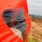 Временное укрытие Terra Nova Bothy 12 Red - фото 5