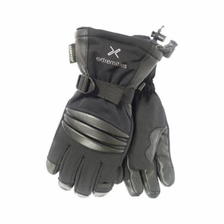 Непромокаемые перчатки Extremities Winter Gauntlet Black M