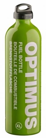 Фляга для топлива Optimus Fuel Bottle XL Child Safe 1,5 л