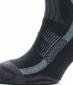 Треккинговые носки Accapi Trekking Thermic 999 black 45-47 - фото 2