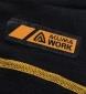 Термокальсоны Aclima Work Warm Longs Black XL - фото 1