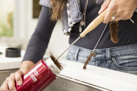 Набор для чистки фляг Klean Kanteen 4 Piece Bottle Brush Set