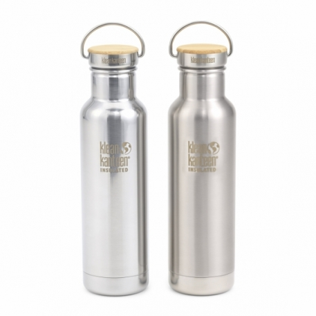Термофляга Klean Kanteen Reflect Insulated Mirrored Stainless 592 ml