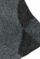 Треккинговые носки Accapi Trekking Natural Short 966 antracite 39-41 - фото 1