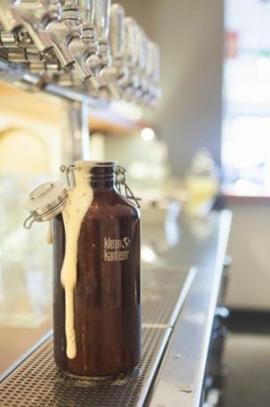 Крышка для газированных напитков Klean Kanteen Stainless Swing Lok Cap
