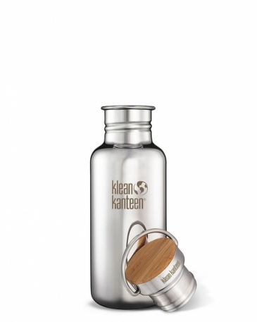 Фляга Klean Kanteen Reflect Mirrored Stainless 532 ml