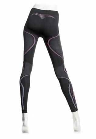 Термокальсоны жен. Accapi Ergoracing Long Trousers Woman 932 black XS/S