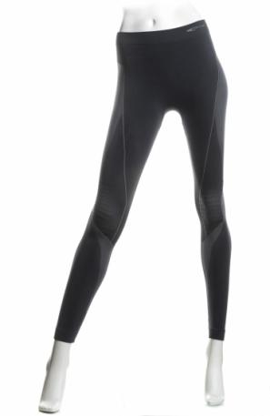 Термокальсоны жен. Accapi Polar Bear Long Trousers Woman 966 anthracite XL/XXL