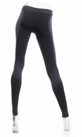 Термокальсоны жен. Accapi Propulsive Long Trousers Woman 999 black XL/XXL