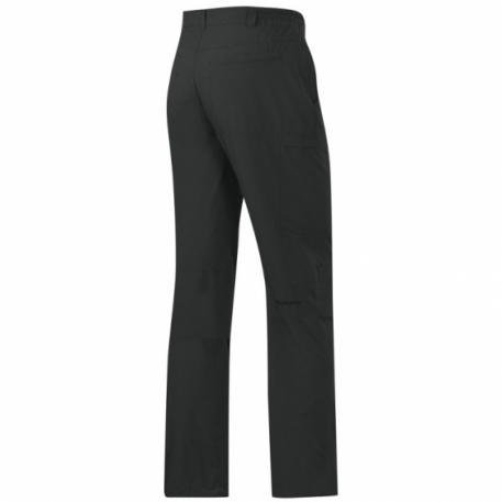 Штаны муж. Mammut HIKING PANTS MEN black 46 EU