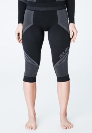 Термокальсоны жен. Accapi Propulsive ? Trousers Woman 999 black XS/S