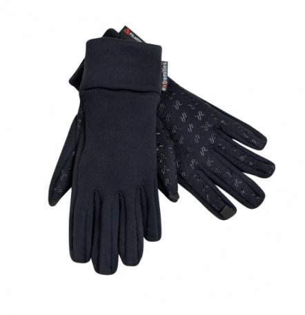 Перчатки Extremities Sticky Power Stretch Glove Black S/M