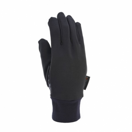 Перчатки Extremities Sticky Power Liner Glove Black XL