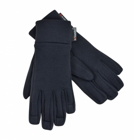 Перчатки Extremities Power Stretch Glove Black S/M