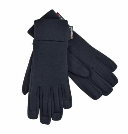 Перчатки Extremities Power Stretch Glove Black S/M