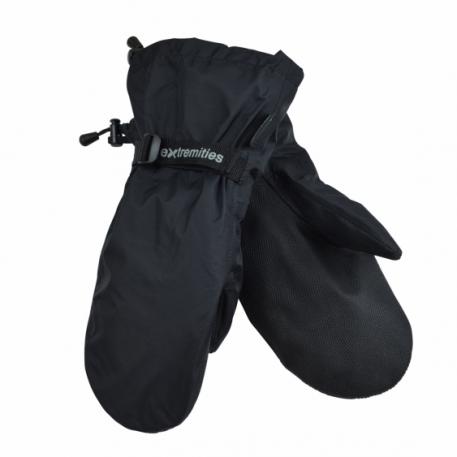 Непромокаемые рукавицы-верхонки Extremities Tuff Bags GTX Black S