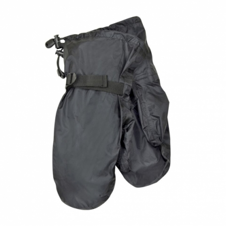 Непромокаемые рукавицы-верхонки Extremities Top Bags Black XL