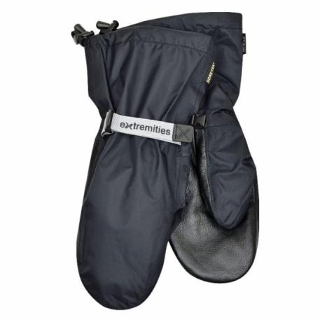Непромокаемые рукавицы-верхонки Extremities Guide Tuff Bags Black L