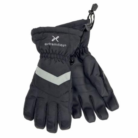 Непромокаемые перчатки жен. Extremities Wmn's Corbett GTX Black M