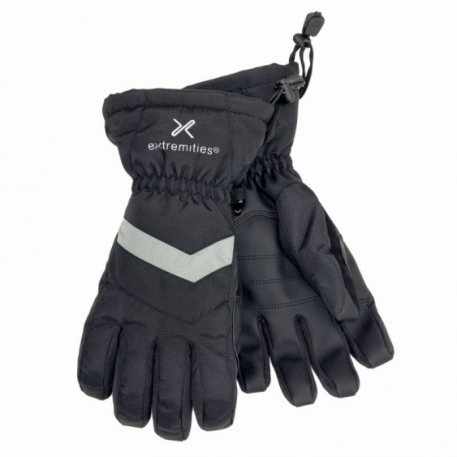 Непромокаемые перчатки жен. Extremities Wmn's Corbett GTX Black XS