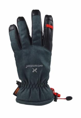 Непромокаемые перчатки Extremities Mistaya Glove Grey M