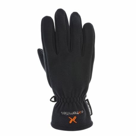 Непродуваемые перчатки Extremities Sticky Windy Black L