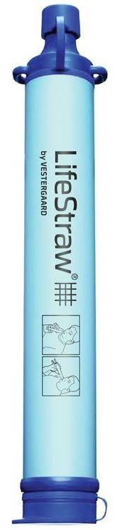 Фильтр для воды LifeStraw Personal