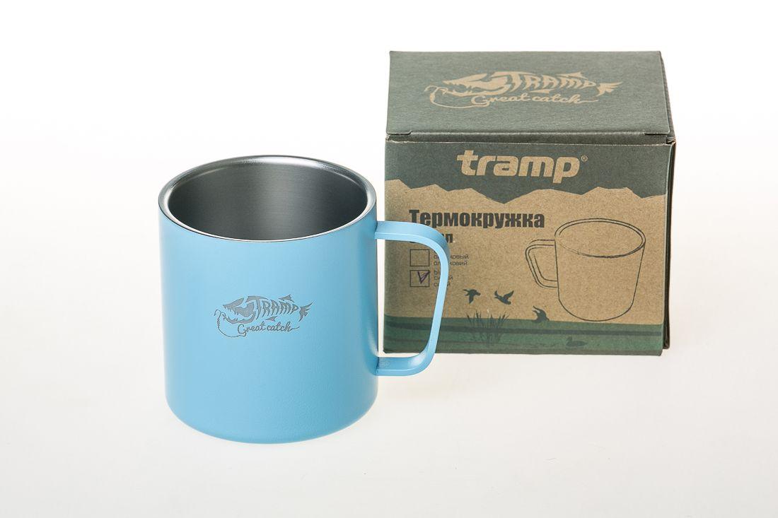 Термокружка Tramp 375 мл - фото 4