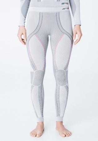 Термокальсоны жен. Accapi X-Country Long Trousers Woman 950 silver XL/XXL