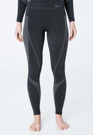 Термокальсоны жен. Accapi Polar Bear Long Trousers Woman 966 anthracite XS/S