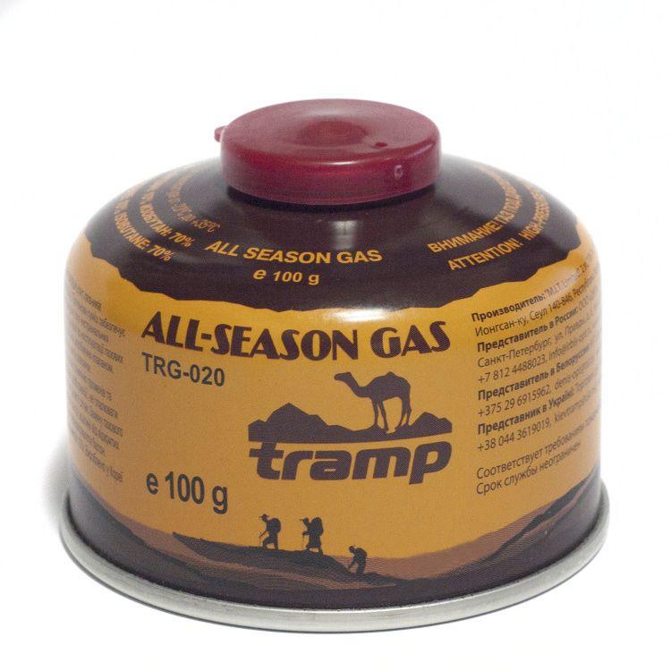 Газовый баллон Tramp 100