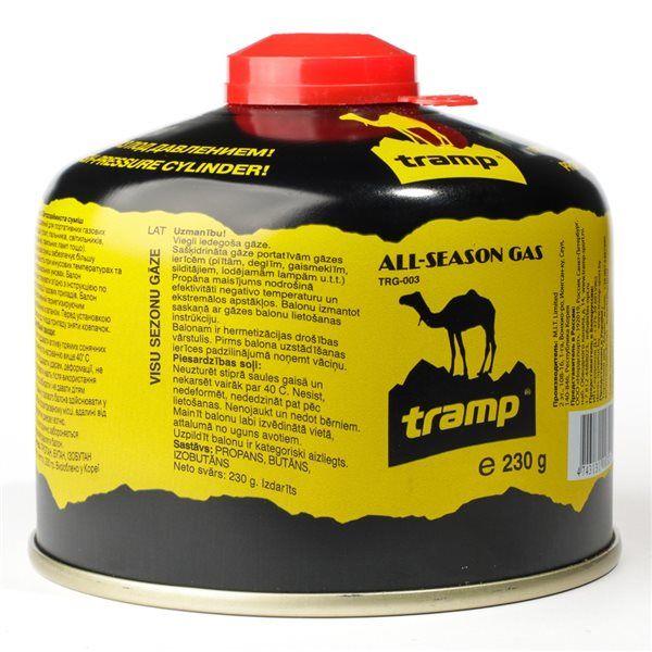 Газовый баллон Tramp 230 - фото 2