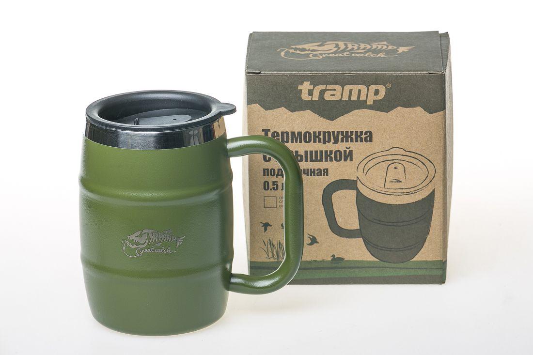 Термокружка Tramp 500 мл - фото 3