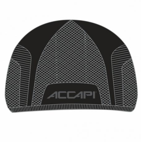 Шапка Accapi Seamless Cap 999 black 50/56