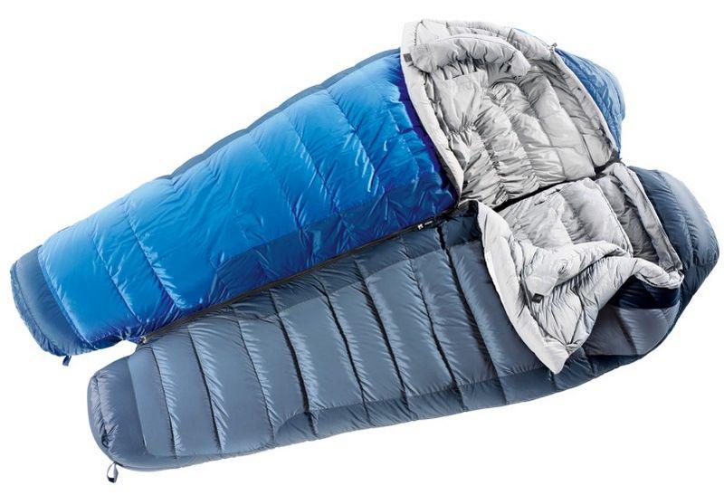 Спальный мешок Deuter Exosphere +2° - фото 4