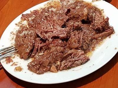 М'ясна консерва Fuse Foods Я Mready Beef - фото 5