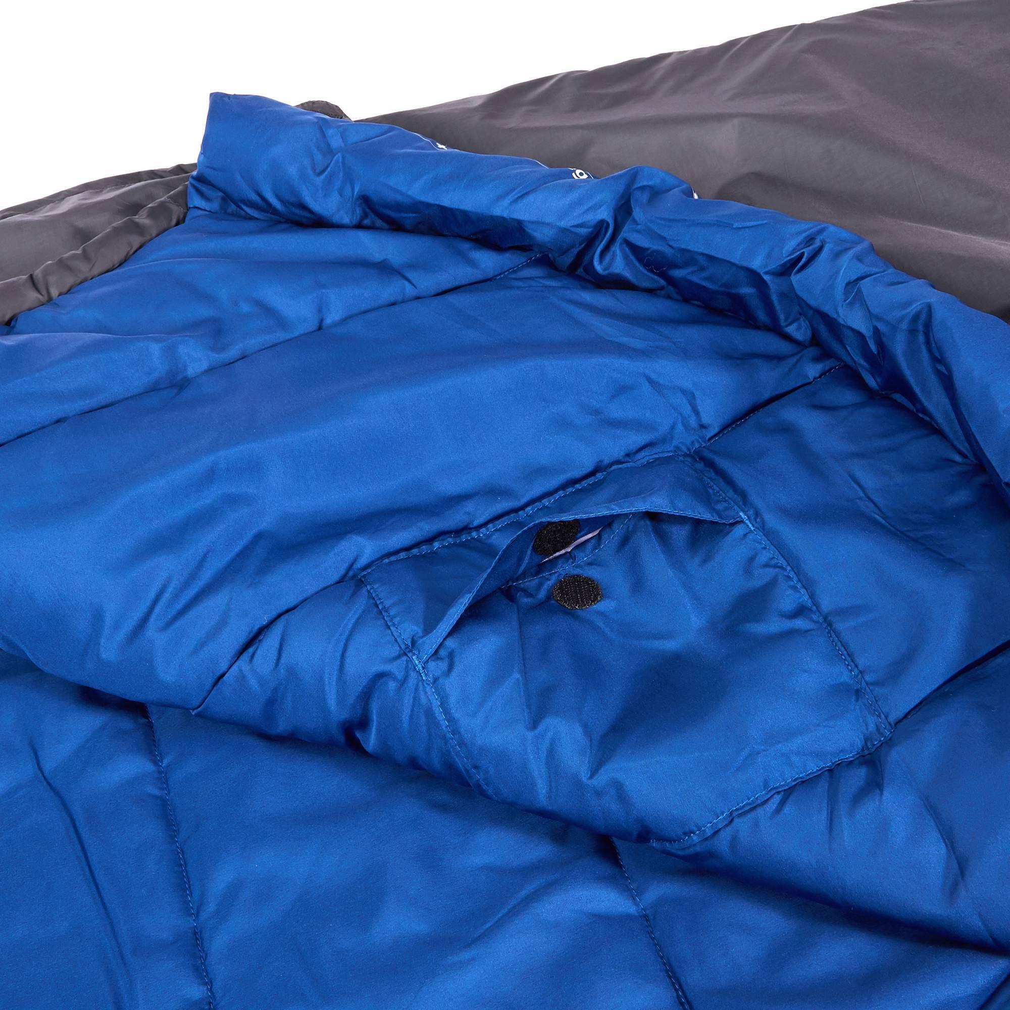 Спальный мешок Deuter Orbit +5° - фото 10