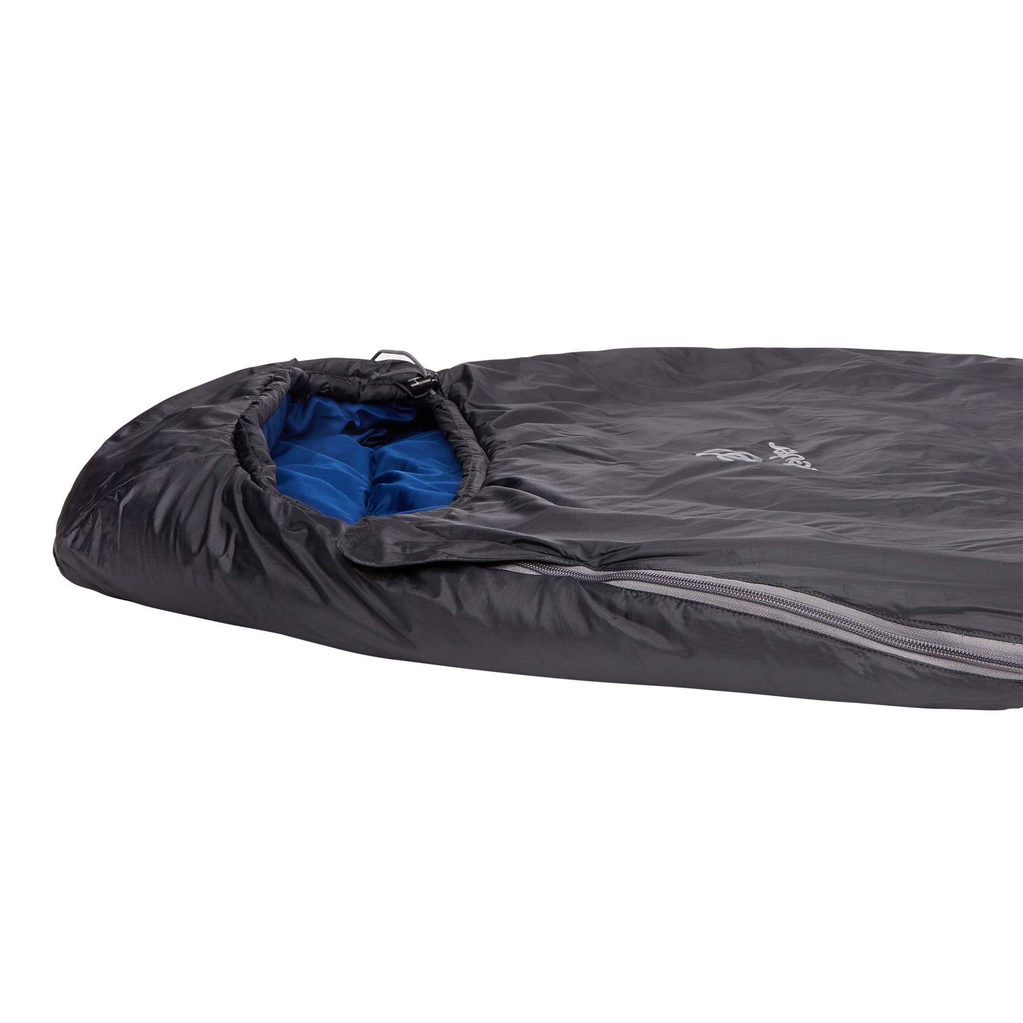 Спальный мешок Deuter Orbit +5° - фото 6