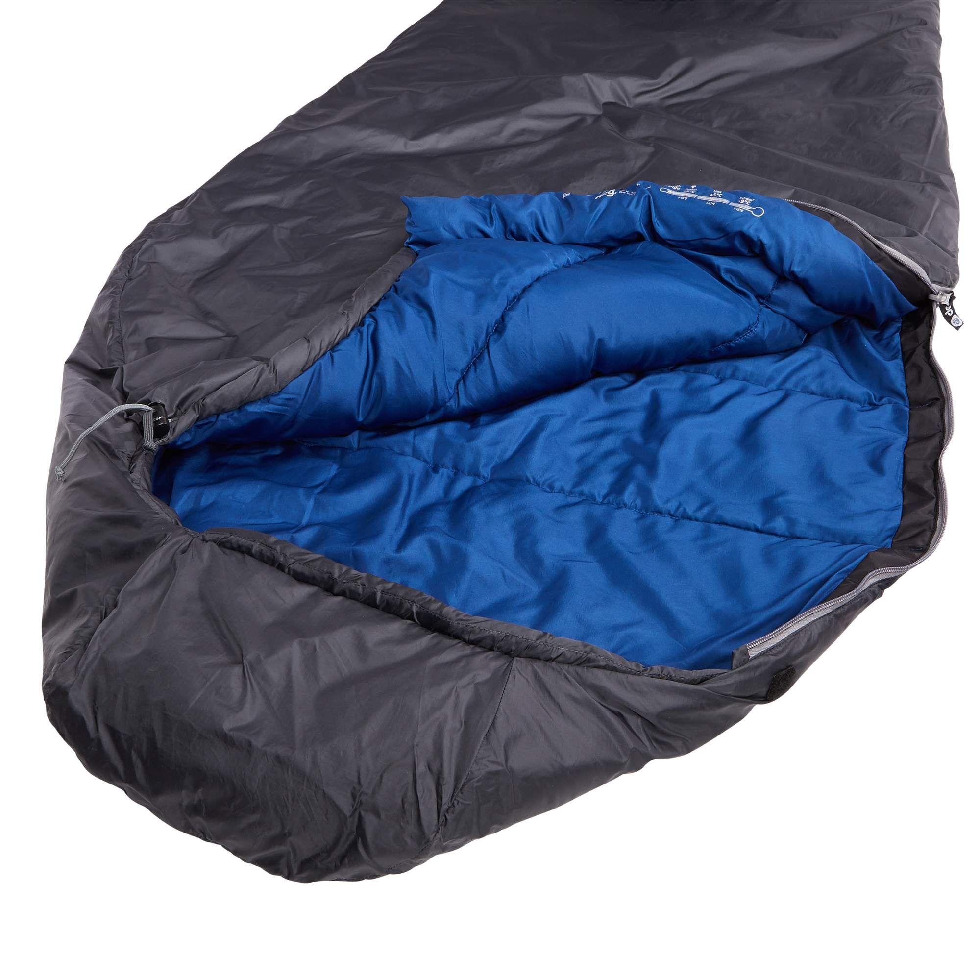 Спальный мешок Deuter Orbit +5° - фото 7