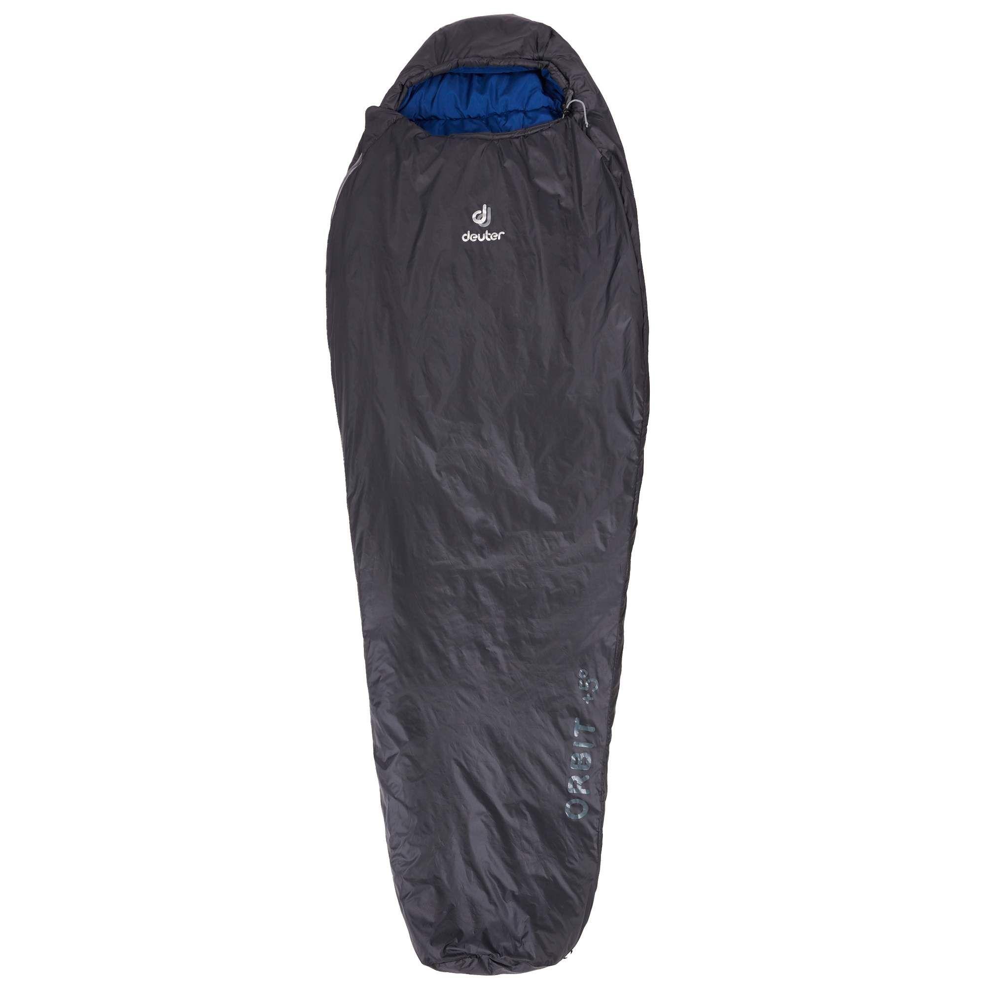 Спальный мешок Deuter Orbit +5° - фото 3