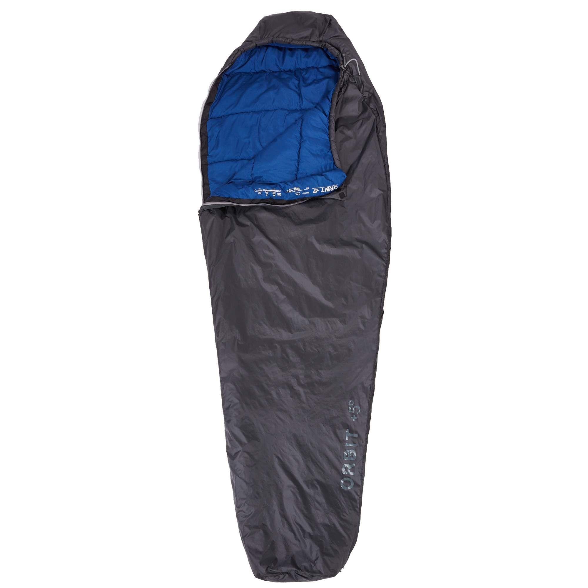 Спальный мешок Deuter Orbit +5° - фото 4