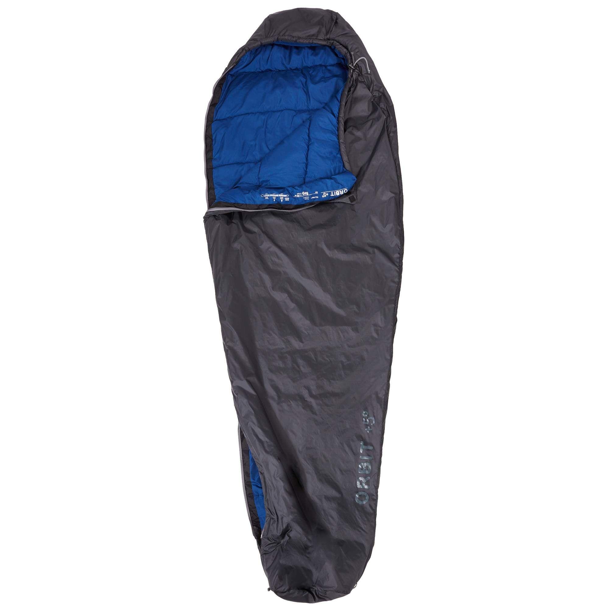 Спальный мешок Deuter Orbit +5° - фото 5