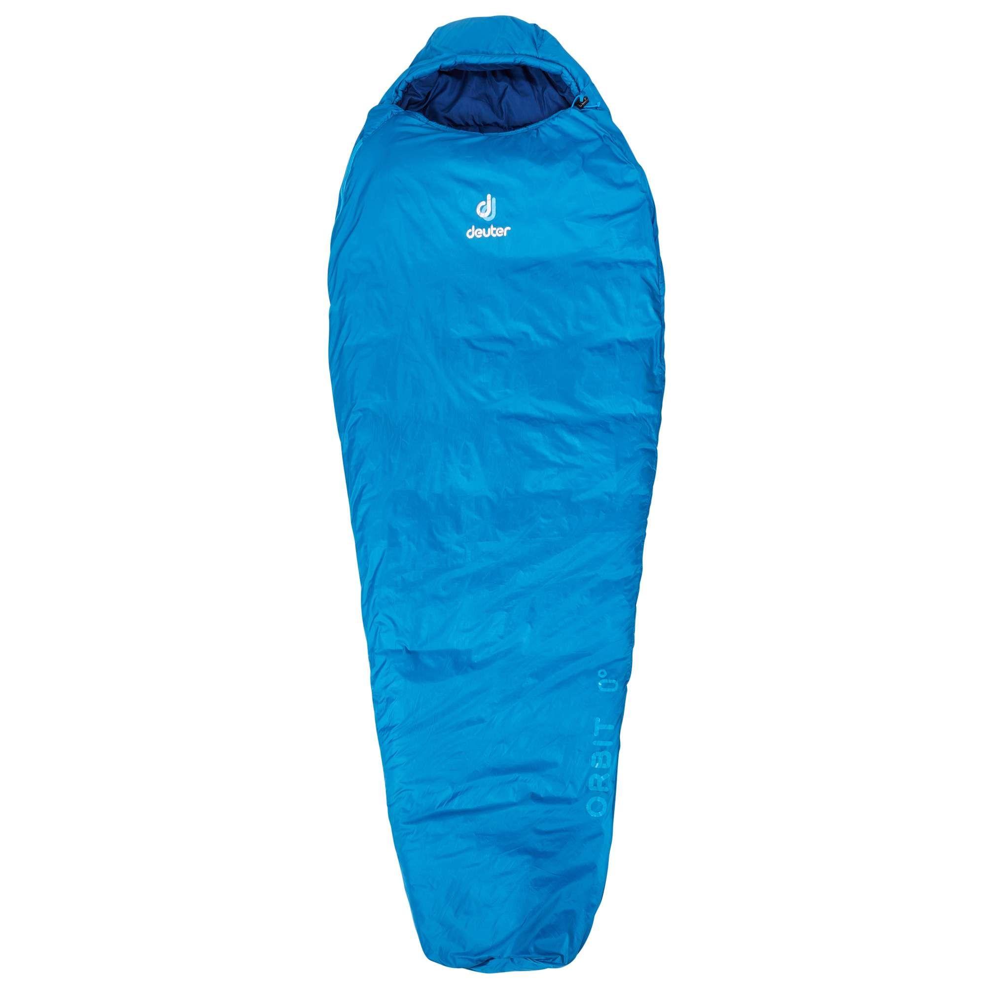 Спальный мешок Deuter Orbit 0° - фото 2